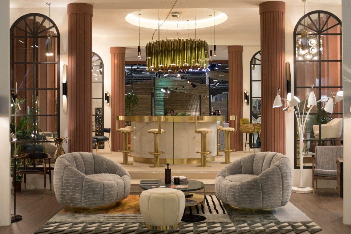 Mid Century Modern Furniture At Maison Et Objet 2020
