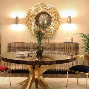 maison et objet Maison Et Objet: New Pieces And The Stands Where You Can Find Them mo 2020 new pieces stands 12 293x293