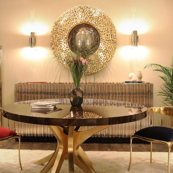 maison et objet Maison Et Objet: New Pieces And The Stands Where You Can Find Them mo 2020 new pieces stands 12 585x585