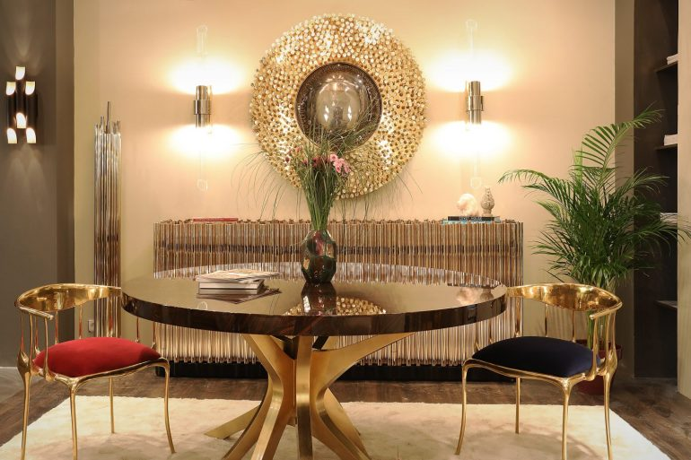 maison et objet Maison Et Objet: New Pieces And The Stands Where You Can Find Them mo 2020 new pieces stands 12 770x513
