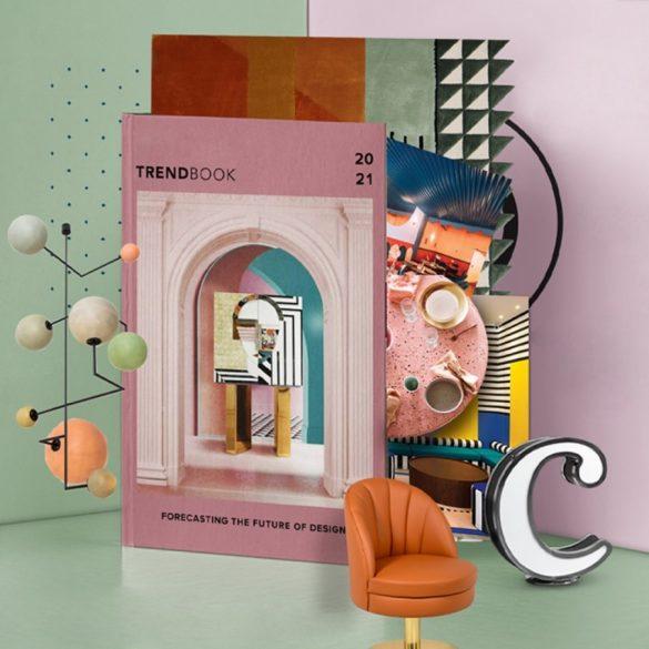 trendbook 2021 TrendBook 2021: The Book Every Design Lover Should Have trendbook 2021 book design lover 1 1 585x585