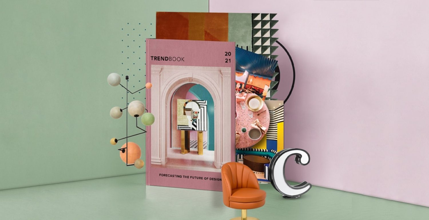 TrendBook 2021: The Book Every Design Lover Should Have trendbook 2021 TrendBook 2021: The Book Every Design Lover Should Have trendbook 2021 book design lover 1 1