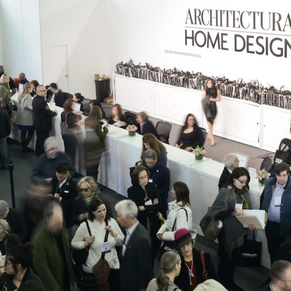 ad design show 2020 AD Design Show 2020 Event Guide Media and Press Releases 585x585