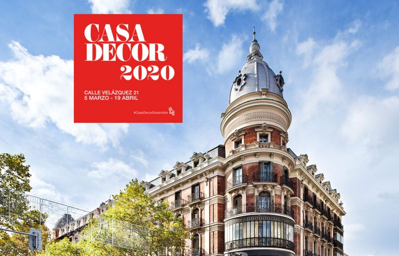 Casa Decor 2020 Event Guide casa decor 2020 Casa Decor 2020 Event Guide casa decor 2020 event guide  800x513