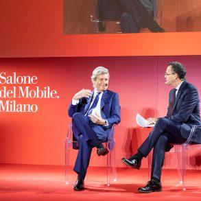 salone del mobile 2020 First News Of Salone Del Mobile 2020 salone del mobile 2020 press conference 1 293x293