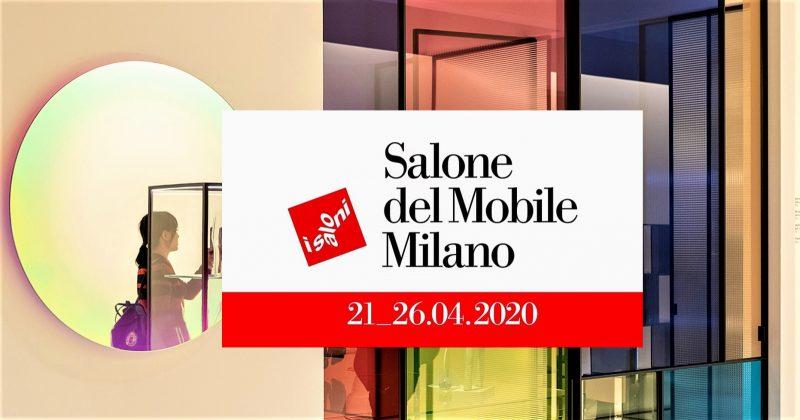salone del mobile 2020 First News Of Salone Del Mobile 2020 salone del mobile 2020 press conference 4 800x420