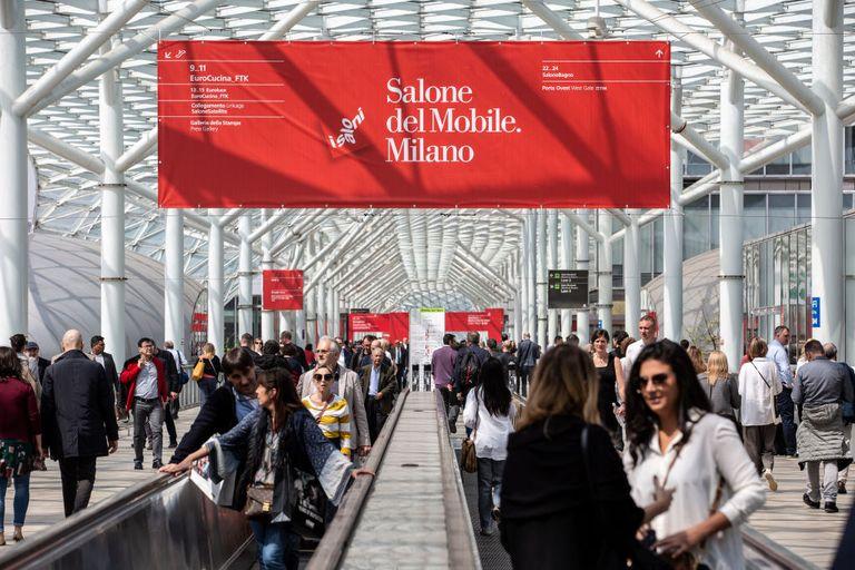 Salone Del Mobile 2020: Press Conference salone del mobile 2020 First News Of Salone Del Mobile 2020 salone del mobile 2020 press conference 5