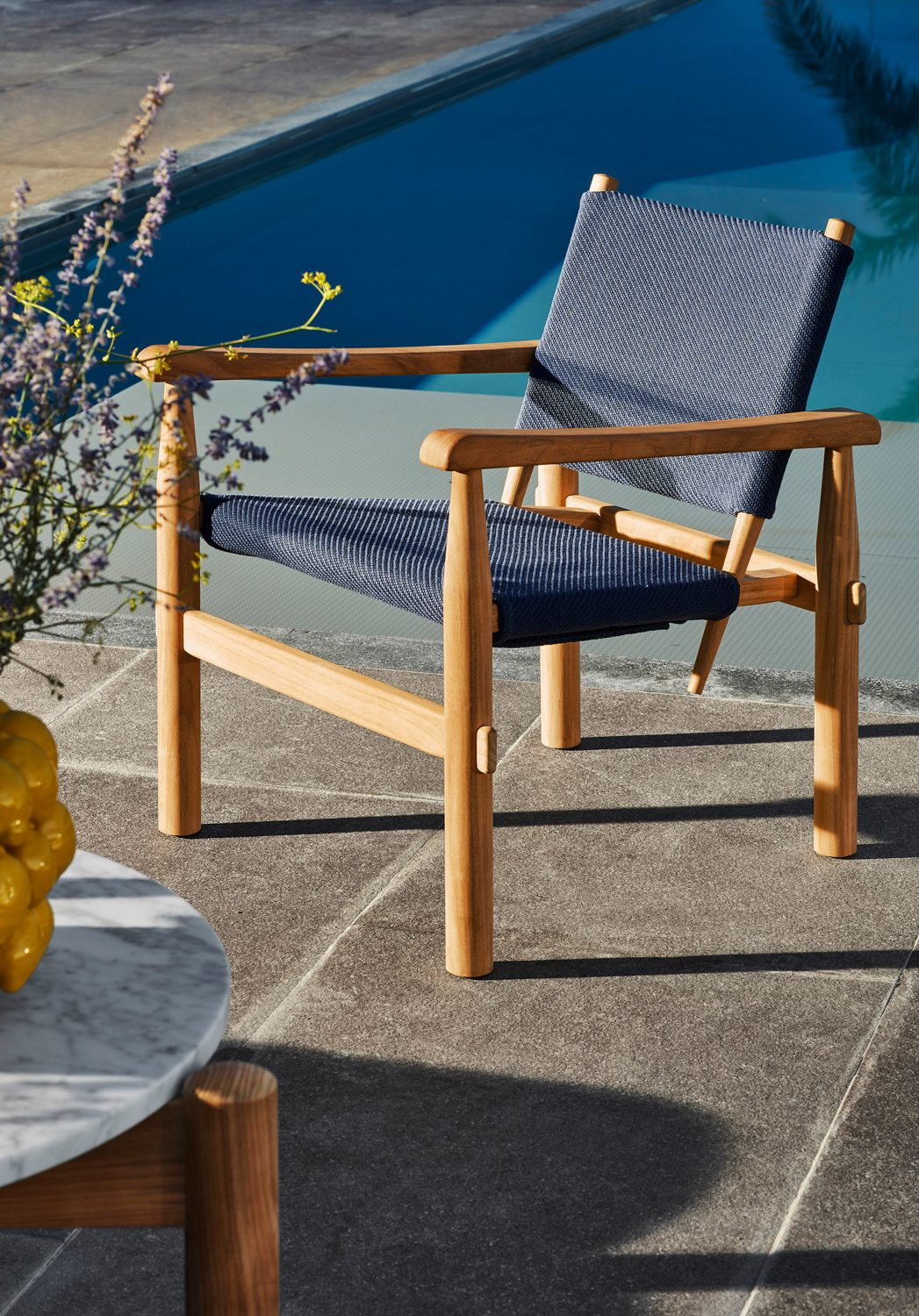 Cassina Unveils Outdoor Furniture Collection
