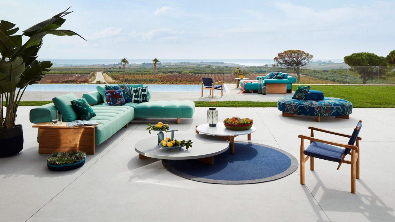 cassina Cassina Unveils Outdoor Furniture Collection cassina unveils outdoor furniture collection scaled