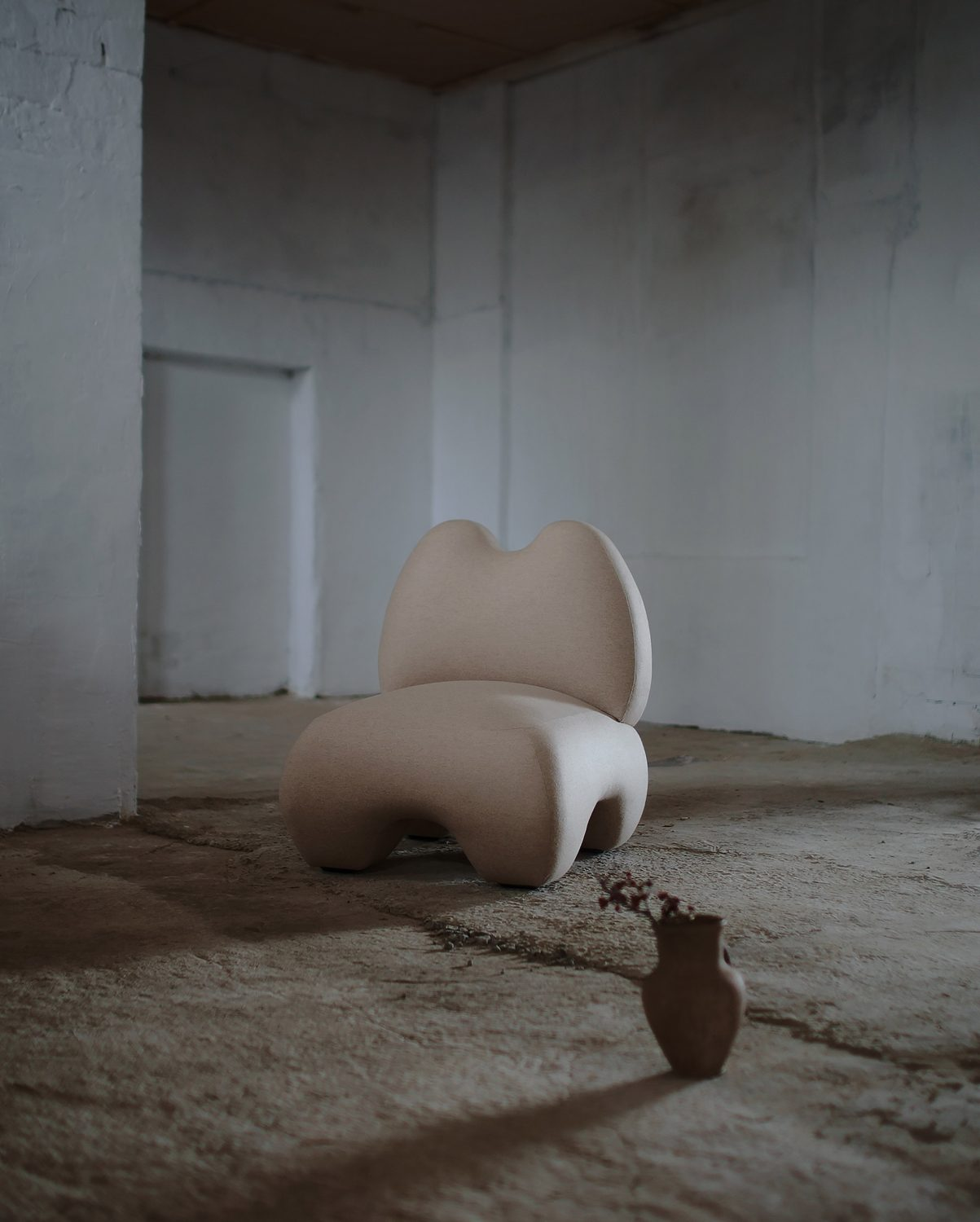 Domna Armchair: Add A Minimalist Touch To Your Home Decor domna armchair Domna Armchair: Add A Minimalist Touch To Your Home Decor domna armchair add minimalist touch home decor 1 scaled