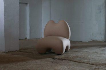 domna armchair Domna Armchair: Add A Minimalist Touch To Your Home Decor domna armchair add minimalist touch home decor 370x247