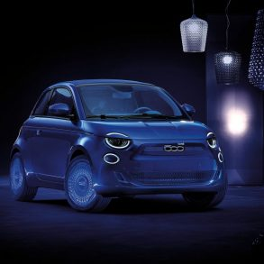kartell Made In Italy: Discover Kartell And Fiat's Special Collection italy discover kartell fiats special collection 1 293x293