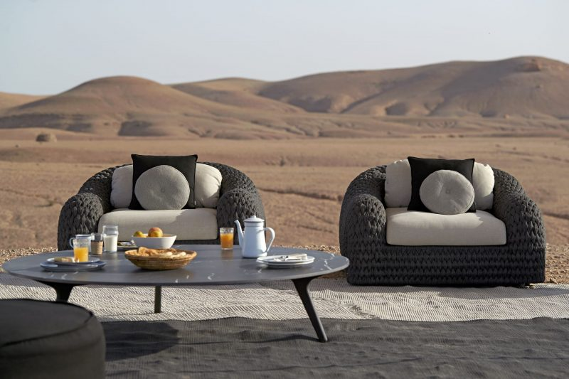 Luxury Outdoor Furniture Bring The