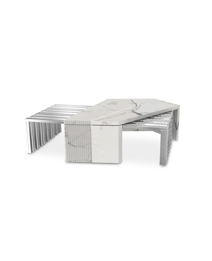 Luxury Outdoor Furniture: Bring The Inside Out