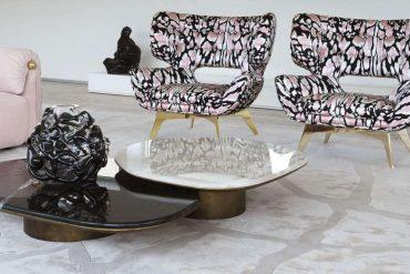 roberto cavalli Marvelous Stones By Roberto Cavalli Home Interiors marvelous stones roberto cavalli home interiors 1 1 370x247