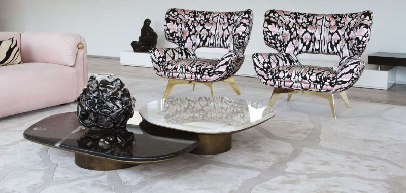 Marvelous Stones By Roberto Cavalli Home Interiors  roberto cavalli Marvelous Stones By Roberto Cavalli Home Interiors  marvelous stones roberto cavalli home interiors 1 1 800x381