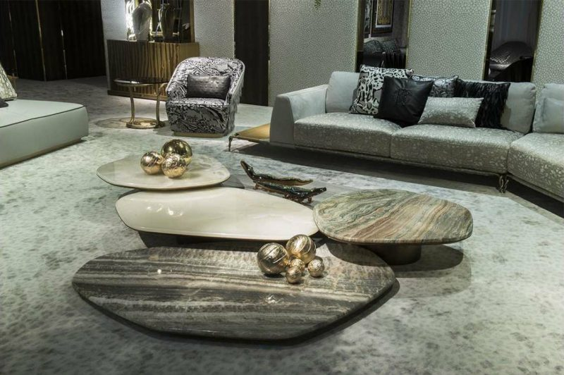 Marvelous Stones By Roberto Cavalli Home Interiors  roberto cavalli Marvelous Stones By Roberto Cavalli Home Interiors  marvelous stones roberto cavalli home interiors 3 800x532
