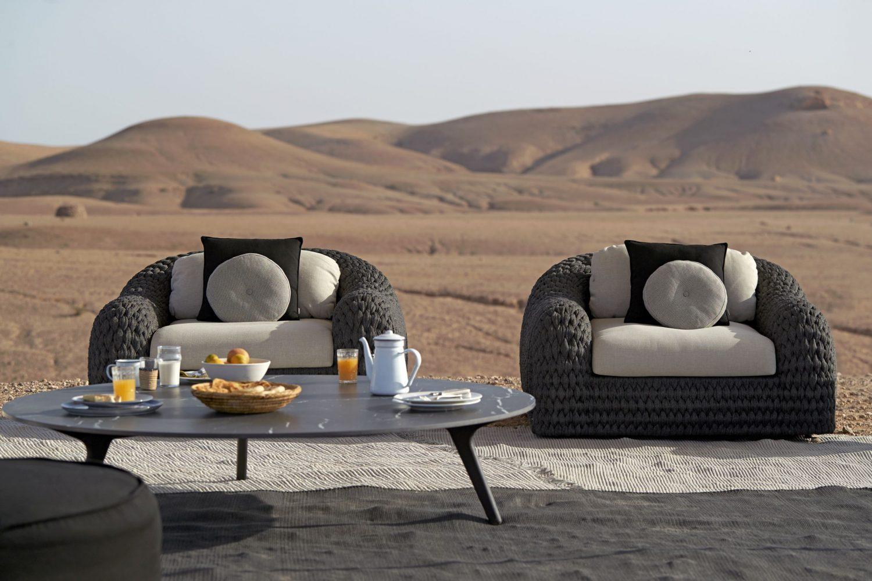 luxury outdoor furniture Luxury Outdoor Furniture: Bring The Inside Out outdoor furniture 1 2 scaled