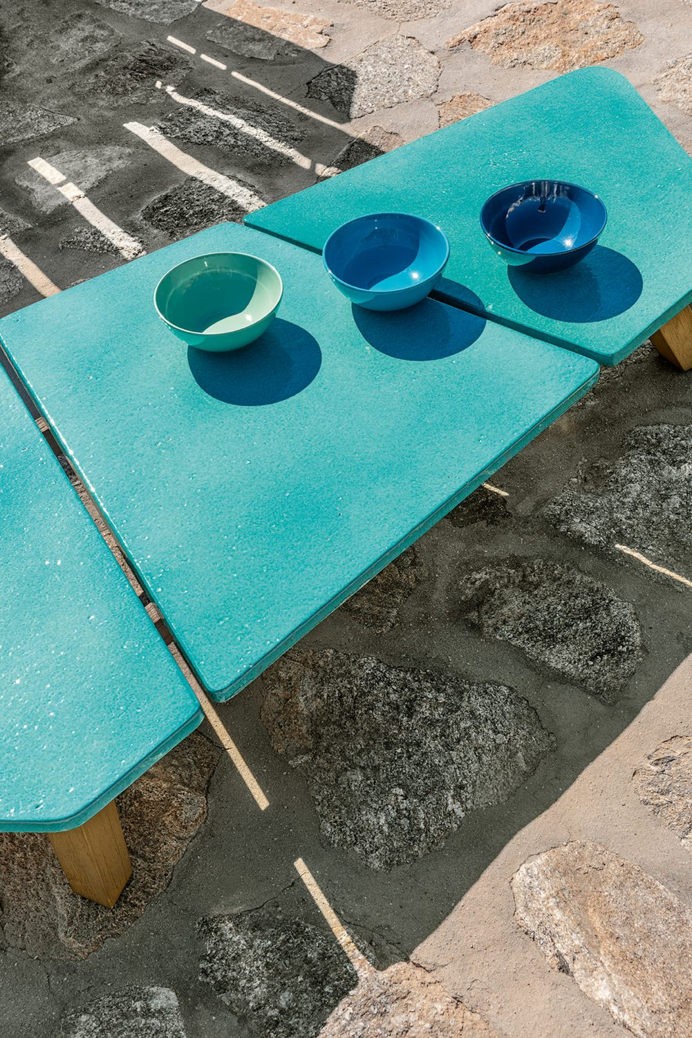 Paola Navone's Outdoor Collection Is All About Organic Shapes paola navone Paola Navone's Outdoor Collection Is All About Organic Shapes paola navones outdoor collection organic shapes 4 scaled