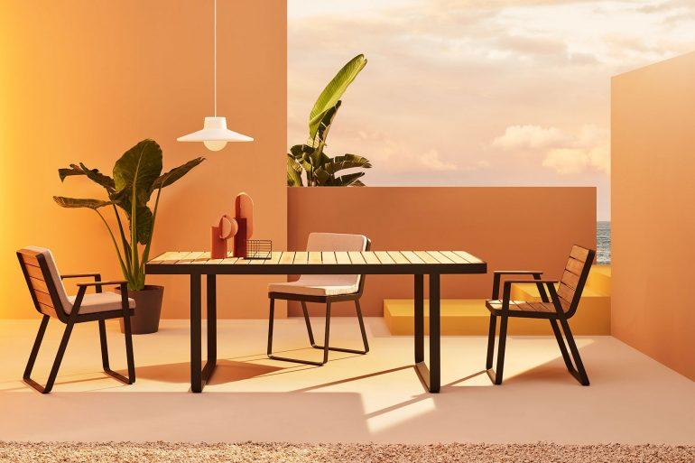 terraforma Terraforma: Italian Outdoor Furniture terraforma italian outdoor furniture 770x513