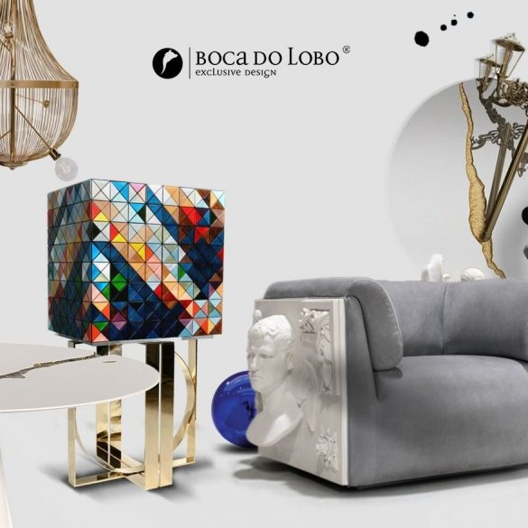 furniture pieces Celebrate Design And Craftsmanship With These New Furniture Pieces 86686f4fb5f634be8908fb65a099cac0 585x585