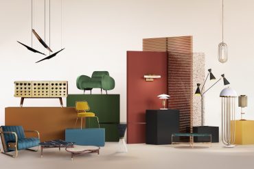 mid-century furniture The Best Mid-Century Furniture That Is Ready To Ship DLEH set 1 370x247