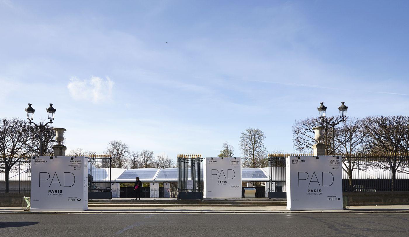 design events Update Your Calendar: New Dates for Interior Design Events PAD PARIS 17 ext 13 FA