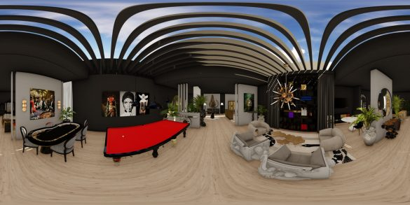 boca do lobo Boca do Lobo's House: Celebrate Design With This Exclusive Virtual Tour  WhatsApp Image 2020 04 16 at 11