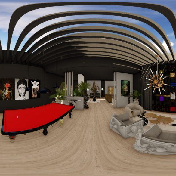 boca do lobo Boca do Lobo's House:Celebrate Design With This Exclusive Virtual Tour WhatsApp Image 2020 04 16 at 11