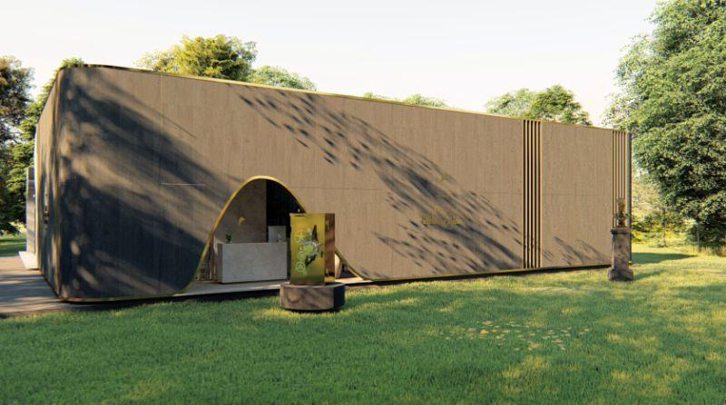 Boca do Lobo's House:Celebrate Design With This Virtual Tour boca do lobo Boca do Lobo's House:Celebrate Design With This Exclusive Virtual Tour boca lobos house celebrate design virtual tour 2