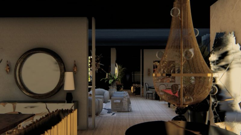 Boca do Lobo's House:Celebrate Design With This Virtual Tour boca do lobo Boca do Lobo's House:Celebrate Design With This Exclusive Virtual Tour boca lobos house celebrate design virtual tour 4