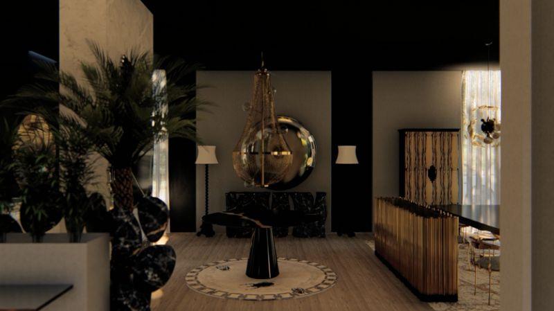 boca do lobo Boca do Lobo's House:Celebrate Design With This Exclusive Virtual Tour boca lobos house celebrate design virtual tour 8