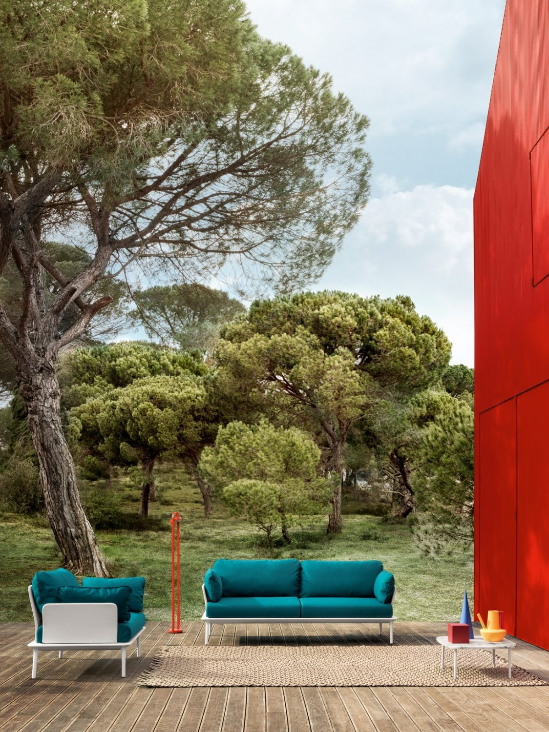 Fall In Love With Pedrali's New Indoor And Outdoor Collection pedrali Fall In Love With Pedrali's New Indoor And Outdoor Collection fall love pedralis new indoor outdoor collection 3 scaled