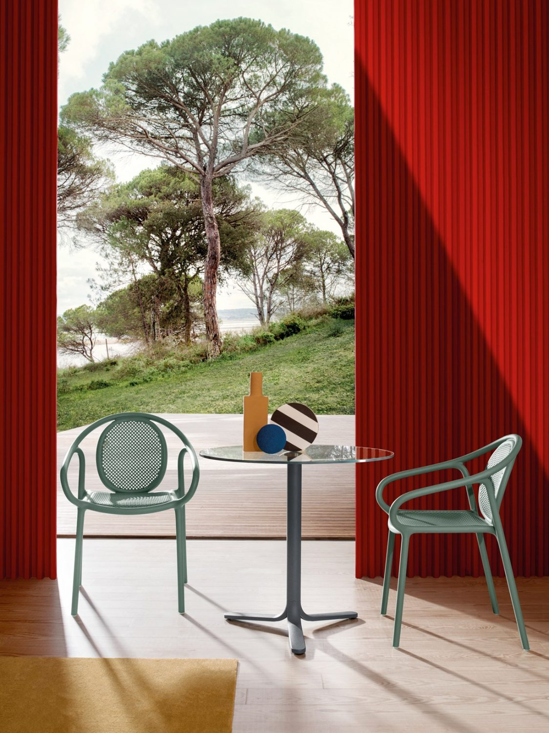 pedrali Fall In Love With Pedrali's New Indoor And Outdoor Collection fall love pedralis new indoor outdoor collection 5 scaled