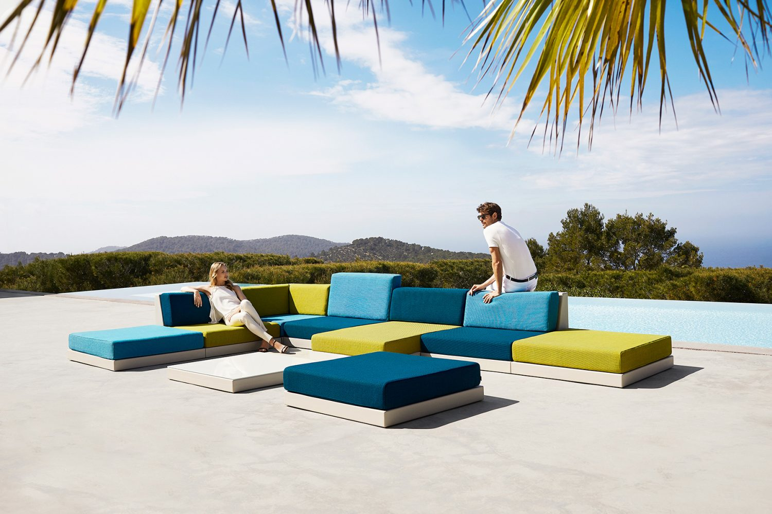 Get Ready For Summer With Vondom's Best Outdoor Collections vondom Get Ready For Summer With Vondom's Best Outdoor Collections ready summer vondoms best outdoor collections 1 scaled