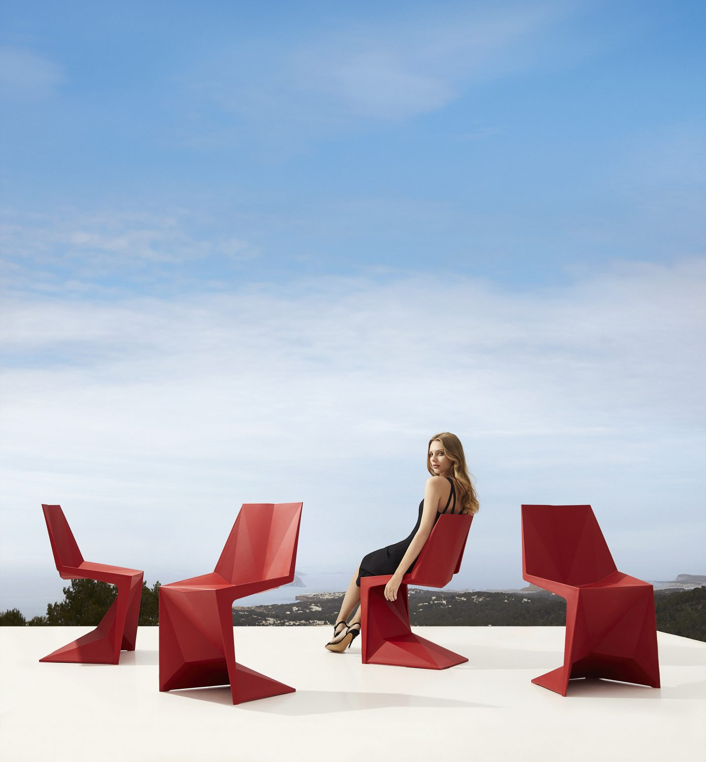 Get Ready For Summer With Vondom's Best Outdoor Collections vondom Get Ready For Summer With Vondom's Best Outdoor Collections ready summer vondoms best outdoor collections 2 scaled