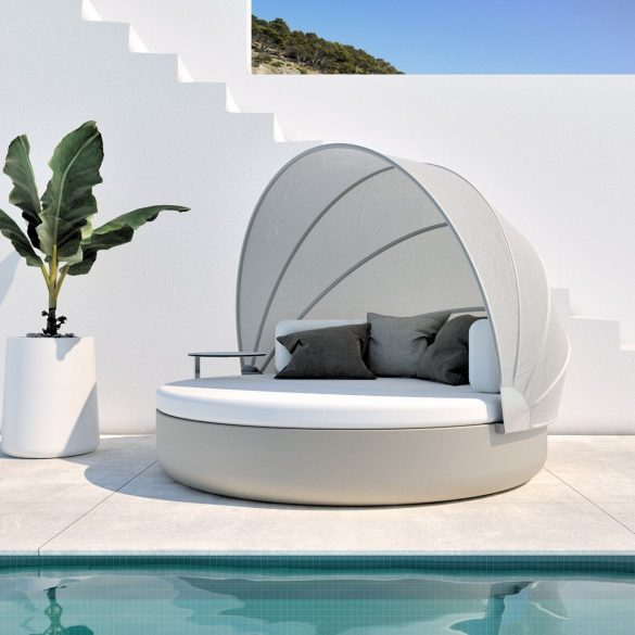 vondom Get Ready For Summer With Vondom's Best Outdoor Collections ready summer vondoms best outdoor collections 3 585x585