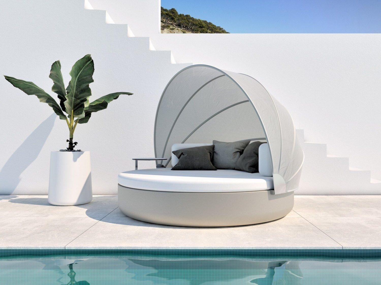 vondom Get Ready For Summer With Vondom's Best Outdoor Collections ready summer vondoms best outdoor collections 3 scaled