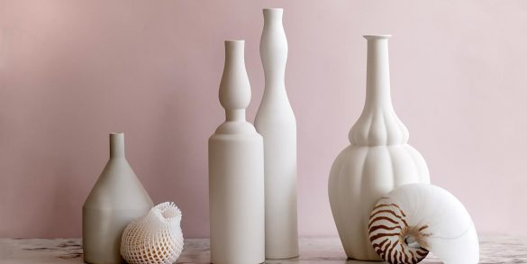 ceramics How To Use Ceramics In Modern Interior Design sonia pedrazzini le morandine g05 585x293