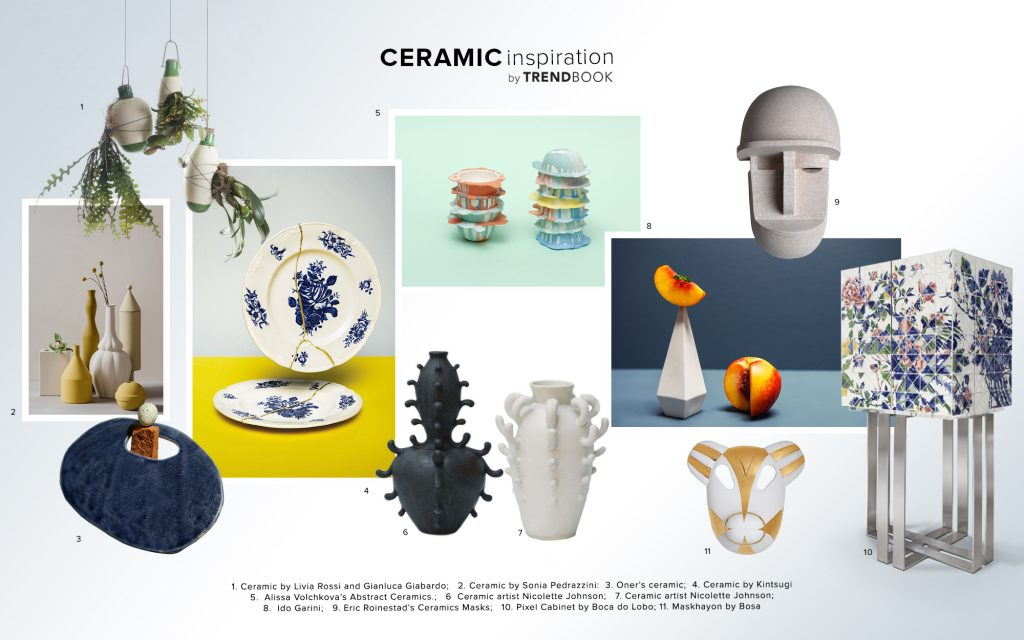 How To Use Ceramics In Modern Interior Design ceramics How To Use Ceramics In Modern Interior Design use ceramics modern interior design 1