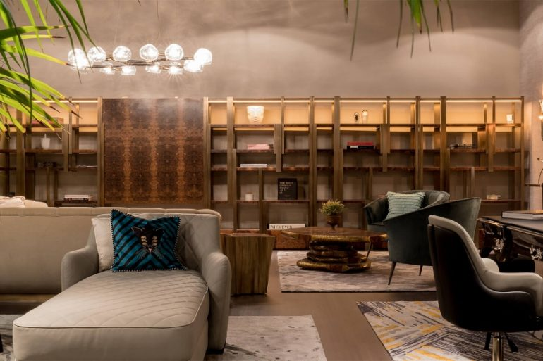Luxury Furniture Brands You Can T Miss