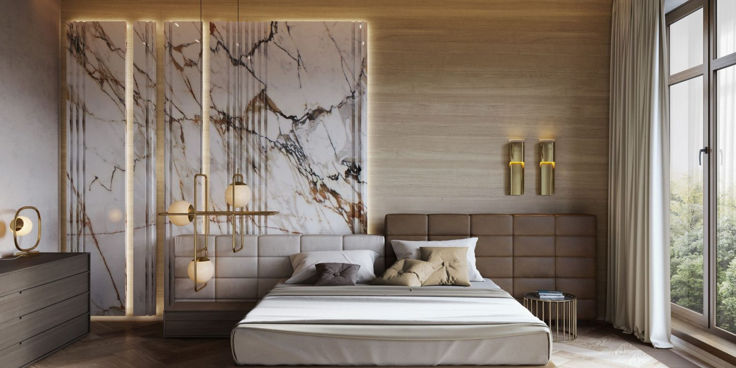 bedroom ideas Upgrade Your Decor With These Amazing Bedroom Ideas  1e1914a4caa5c29168699020b9c20522 1500x750