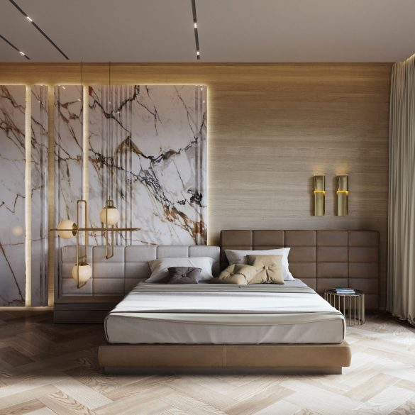 bedroom ideas Upgrade Your Decor With These Amazing Bedroom Ideas  1e1914a4caa5c29168699020b9c20522 585x585