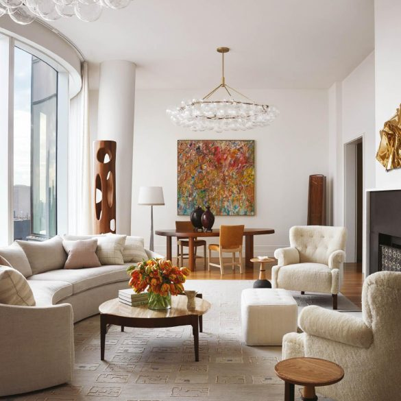 david scott interiors Step Inside This Midtown Project By David Scott Interiors 5e5f607603689 585x585