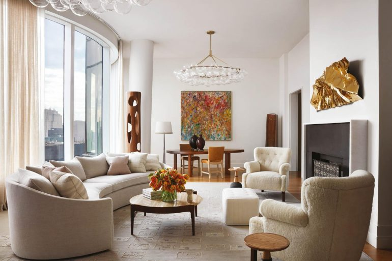david scott interiors Step Inside This Midtown Project By David Scott Interiors 5e5f607603689 770x513