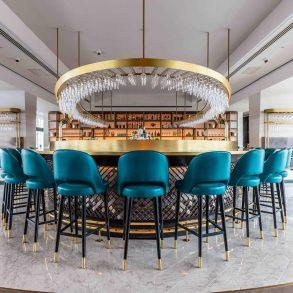 a i aqua A I Aqua: Spring Summer Color Trend 2021 Rhubarb project vivi london centre point 1 2 293x293