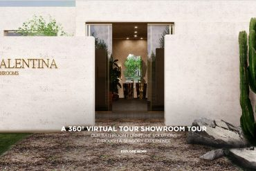 bathroom design Celebrate Bathroom Design With This New Virtual Showroom Virtual showrrom MV 370x247