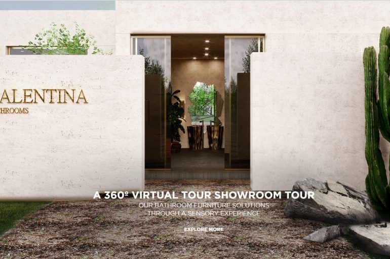 bathroom design Celebrate Bathroom Design With This New Virtual Showroom Virtual showrrom MV 770x513