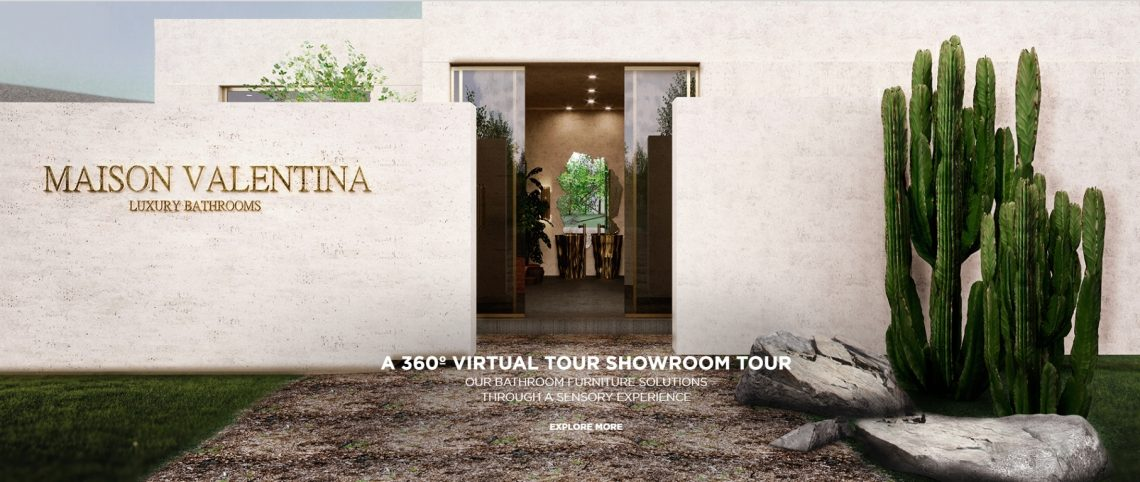 Celebrate Bathroom Design With This New Virtual Showroom bathroom design Celebrate Bathroom Design With This New Virtual Showroom celebrate bathroom design new virtual showroom 1
