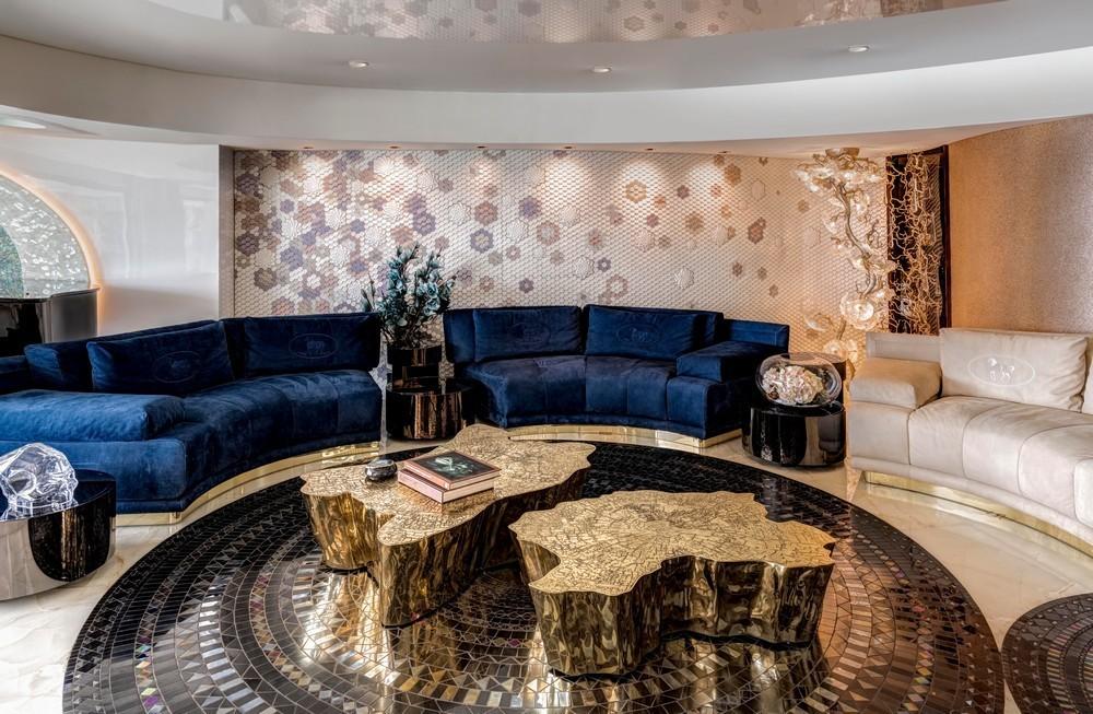 Step Inside A Luxury Apartment In Dubai By ZZ Architects zz architects Step Inside A Luxury Apartment In Dubai By ZZ Architects step inside luxury apartment dubai architects 2